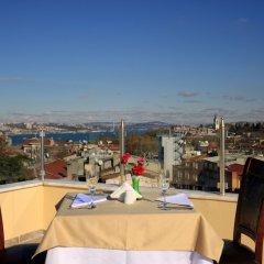 Aldem Boutique Hotel Istanbul Турция, Стамбул - 9 отзывов об отеле, цены и фото номеров - забронировать отель Aldem Boutique Hotel Istanbul онлайн фото 8