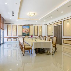 Navy Hotel Cam Ranh Камрань питание фото 3