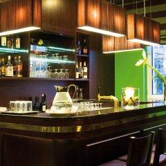 Hotel Metropol Мюнхен гостиничный бар