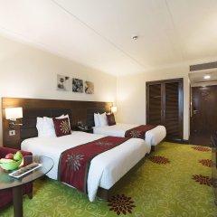 Отель Hilton Garden Inn New Delhi/Saket Индия, Нью-Дели - отзывы, цены и фото номеров - забронировать отель Hilton Garden Inn New Delhi/Saket онлайн комната для гостей фото 2