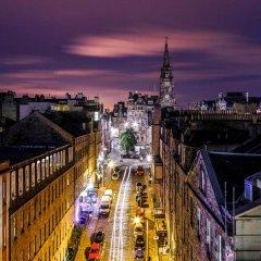 Отель ibis Edinburgh Centre Royal Mile – Hunter Square Великобритания, Эдинбург - 2 отзыва об отеле, цены и фото номеров - забронировать отель ibis Edinburgh Centre Royal Mile – Hunter Square онлайн фото 3
