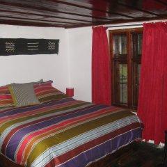 Отель Little River Guest House OLD Боженци комната для гостей
