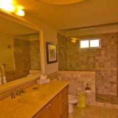 Отель Las Mananitas LM F4205 2 Bedroom Condo By Seaside Los Cabos Мексика, Сан-Хосе-дель-Кабо - отзывы, цены и фото номеров - забронировать отель Las Mananitas LM F4205 2 Bedroom Condo By Seaside Los Cabos онлайн ванная фото 2