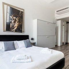 Отель Italianway - Sottoripa1amono Италия, Генуя - отзывы, цены и фото номеров - забронировать отель Italianway - Sottoripa1amono онлайн комната для гостей фото 4