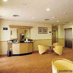 Отель Holiday Inn Express Ciudad de las Ciencias Испания, Валенсия - 1 отзыв об отеле, цены и фото номеров - забронировать отель Holiday Inn Express Ciudad de las Ciencias онлайн спа