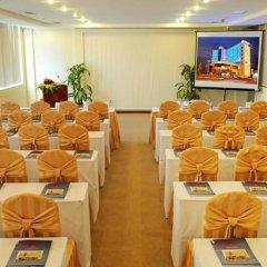 Отель Sammy Hotel Vung Tau Вьетнам, Вунгтау - отзывы, цены и фото номеров - забронировать отель Sammy Hotel Vung Tau онлайн помещение для мероприятий фото 2