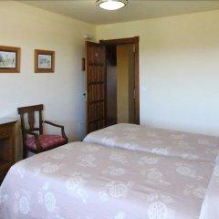 Отель Posada La Morena Испания, Лианьо - отзывы, цены и фото номеров - забронировать отель Posada La Morena онлайн комната для гостей фото 4
