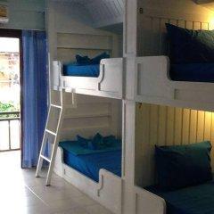 Samui Hostel Самуи балкон