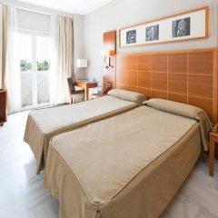 Отель Eurostars Las Adelfas комната для гостей фото 3