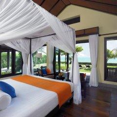 Отель Anantara Mui Ne Resort балкон