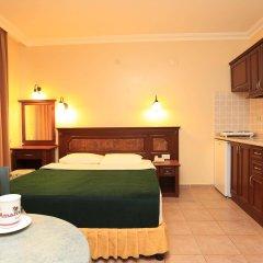 Club Amaris Apartment Турция, Мармарис - 1 отзыв об отеле, цены и фото номеров - забронировать отель Club Amaris Apartment онлайн в номере фото 2