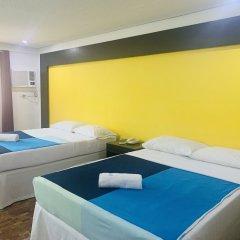 Отель Maharajah Hotel Филиппины, Пампанга - отзывы, цены и фото номеров - забронировать отель Maharajah Hotel онлайн комната для гостей фото 4
