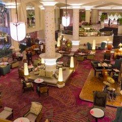 Отель Dusit Thani Bangkok Бангкок интерьер отеля