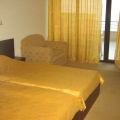 Семейный отель Блян Равда комната для гостей фото 4