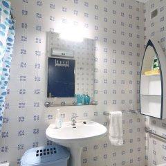Отель 13 Quinta Nova Apartment Португалия, Портимао - отзывы, цены и фото номеров - забронировать отель 13 Quinta Nova Apartment онлайн ванная фото 2