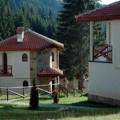 Отель Villas & SPA at Pamporovo Village Пампорово с домашними животными