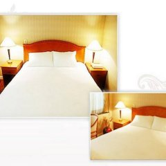 Nostalgia Hotel Сеул комната для гостей фото 5