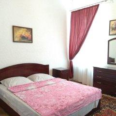 Апартаменты Podol Apartment Киев комната для гостей фото 4