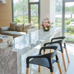 Отель Connext Residence Таиланд, Пхукет - отзывы, цены и фото номеров - забронировать отель Connext Residence онлайн гостиничный бар