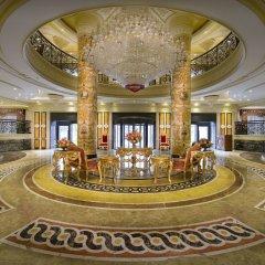 Royal Rose Hotel интерьер отеля