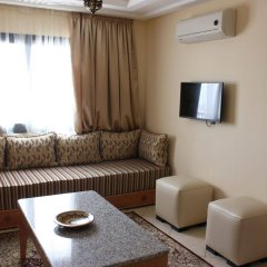 Отель Oudaya комната для гостей