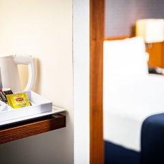 Отель Holiday Inn Express Amsterdam - Schiphol удобства в номере фото 2