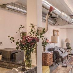 Отель LaNave Испания, Мадрид - отзывы, цены и фото номеров - забронировать отель LaNave онлайн помещение для мероприятий