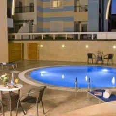 Comfort Hotel бассейн фото 3