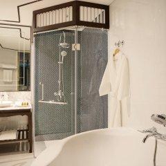 Mövenpick Myth Hotel Patong Phuket ванная фото 2