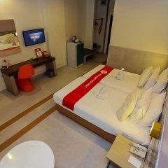 Отель Nida Rooms North Pattaya Crystal Sand комната для гостей фото 3