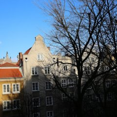 Отель Apart Neptun Польша, Гданьск - 5 отзывов об отеле, цены и фото номеров - забронировать отель Apart Neptun онлайн фото 13