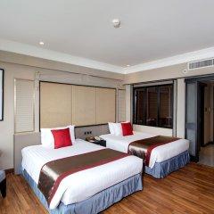 Отель Ramada Plaza by Wyndham Bangkok Menam Riverside фото 10