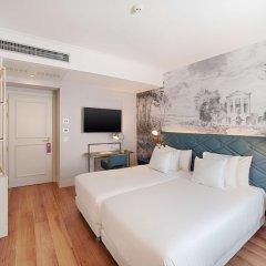 Отель Nh Collection Roma Fori Imperiali Рим комната для гостей фото 5