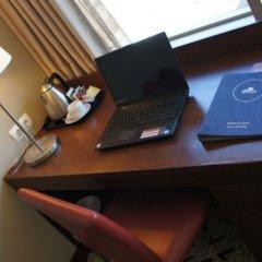 Отель Skyna Hotel Luanda Ангола, Луанда - отзывы, цены и фото номеров - забронировать отель Skyna Hotel Luanda онлайн удобства в номере фото 2