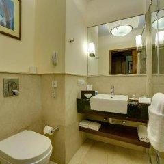 Отель The Muse Sarovar Portico - Nehru Place Индия, Нью-Дели - отзывы, цены и фото номеров - забронировать отель The Muse Sarovar Portico - Nehru Place онлайн ванная