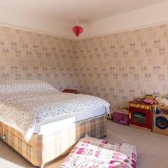 Отель 4 Bedroom House In Brighton Великобритания, Хов - отзывы, цены и фото номеров - забронировать отель 4 Bedroom House In Brighton онлайн детские мероприятия фото 2