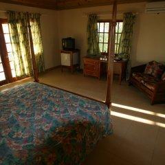 Отель Mirage Resort - Clothing Optional - Adults Only комната для гостей
