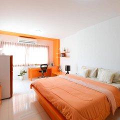 Отель Int Place Бангкок комната для гостей фото 2
