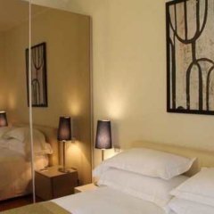 Апартаменты Vitruvio 43 Apartments комната для гостей
