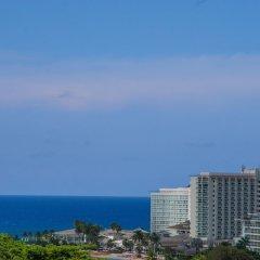 Отель Majestic Supreme Ridge Cott пляж