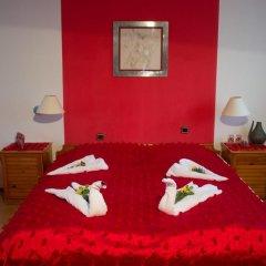 Отель Erendiz Kemer Resort комната для гостей