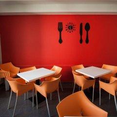 Jacques Brel Youth Hostel Брюссель питание