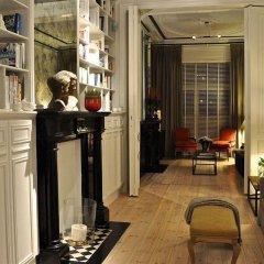Отель B&B Un Jardin en Ville Бельгия, Брюссель - отзывы, цены и фото номеров - забронировать отель B&B Un Jardin en Ville онлайн развлечения