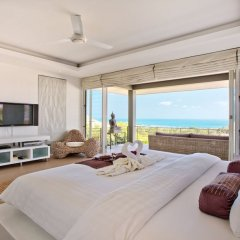 Отель Villa Kohia комната для гостей