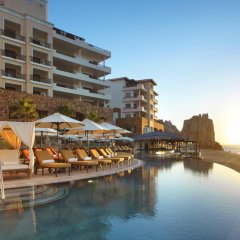 Отель Suites at Grand Solmar Land's End Resort and Spa бассейн фото 2