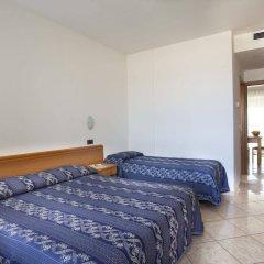 Отель Residence Hotel Piccadilly Италия, Римини - отзывы, цены и фото номеров - забронировать отель Residence Hotel Piccadilly онлайн комната для гостей фото 4