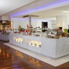 Media One Hotel Dubai питание