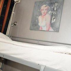 Отель Hostel Princess Нидерланды, Амстердам - - забронировать отель Hostel Princess, цены и фото номеров сейф в номере