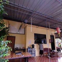 Отель SP Resort Таиланд, Краби - отзывы, цены и фото номеров - забронировать отель SP Resort онлайн интерьер отеля