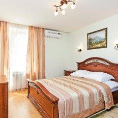 Гостиница Орбита Стандартный номер с двуспальной кроватью фото 43